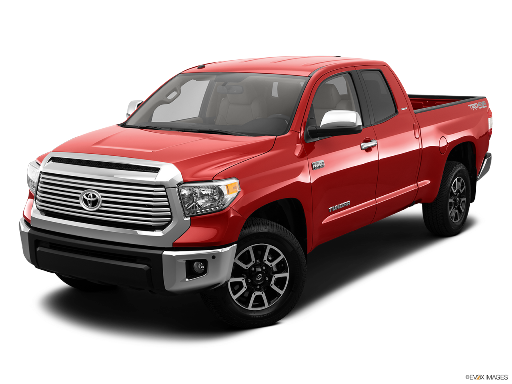 2014 toyota tundra safety