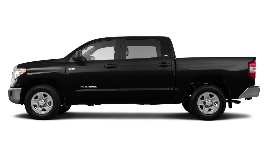 Toyota Tundra TRD off-road package