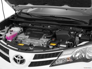 rav4 engine