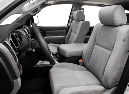 2016 Toyota Sequoia Interior