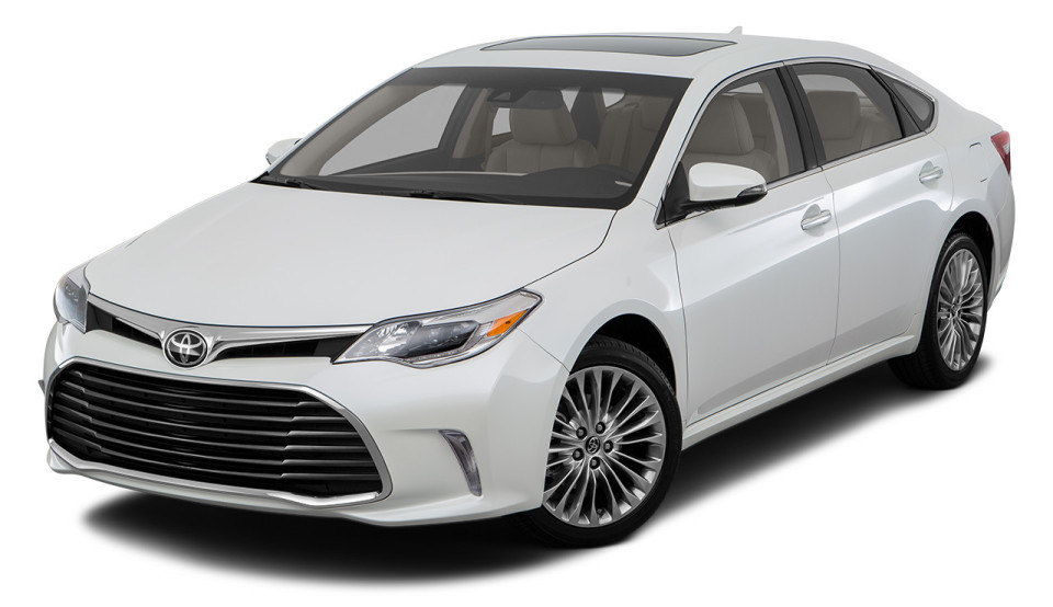 Toyota Avalon In Ardmore Toyota Of Ardmore