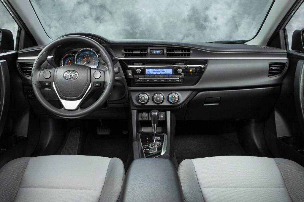 2015 Toyota Corolla Ardmore