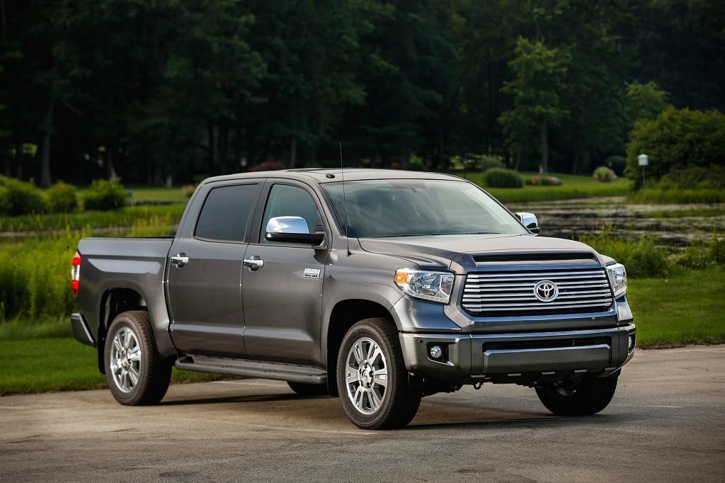 Toyota Retain Value Oklahoma