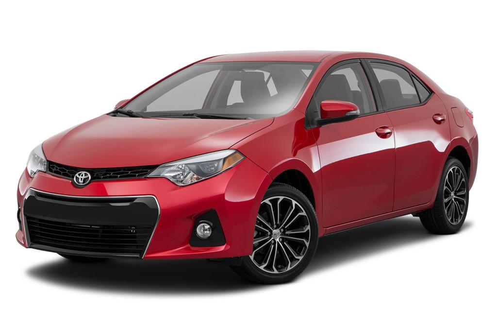 2016 Toyota Corolla Ardmore