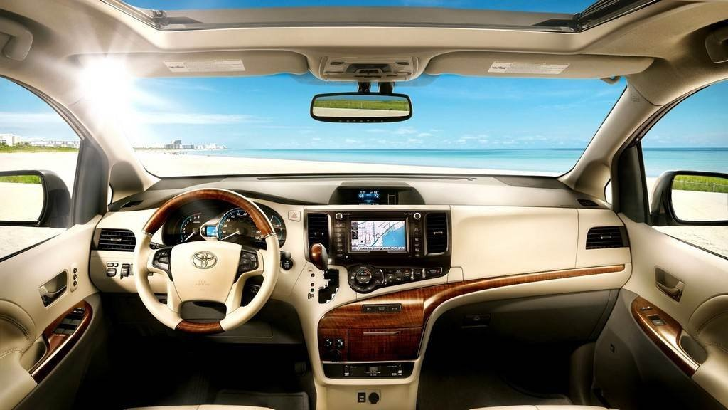 car and watch features toyota specs sienna youtube specifications tech