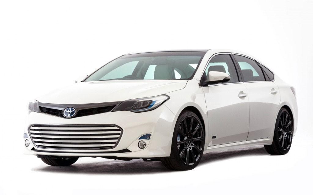2016 Toyota Ardmore