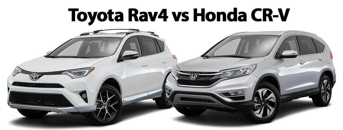 Toyota rav4 vs honda cr v toyota of ardmore for Honda crv vs toyota highlander