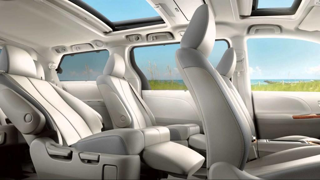 Toyota Sienna Ardmore