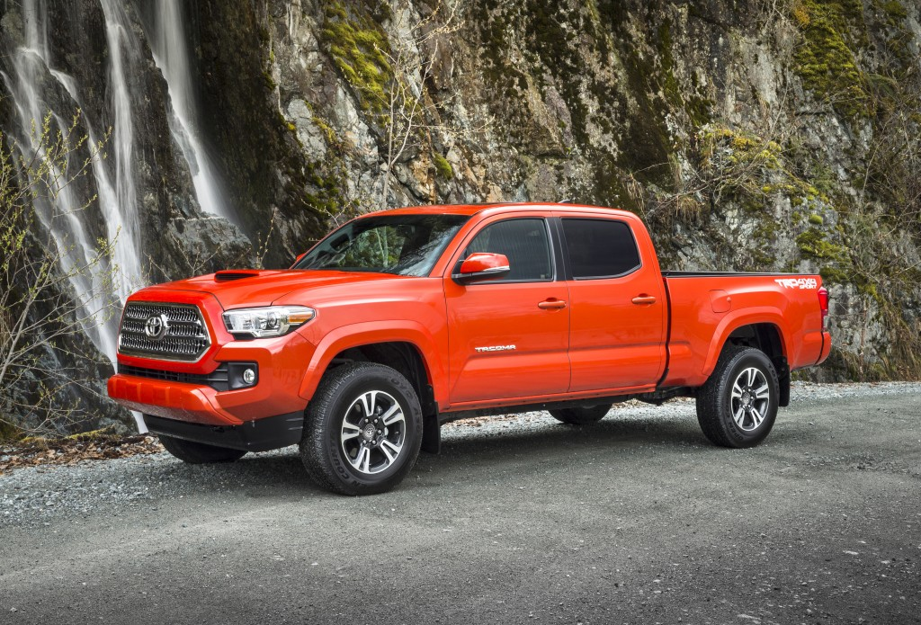 Toyota Of Tacoma | 2019-2020 Car Release Date