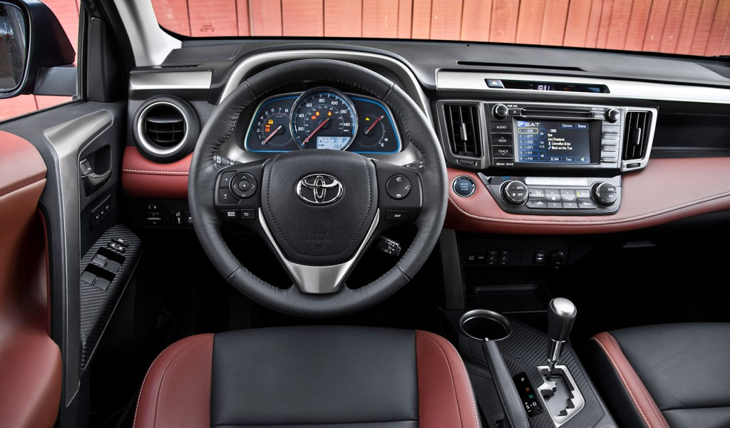 What Changes Will The 2017 Toyota Rav4 See Toyota Of Ardmore