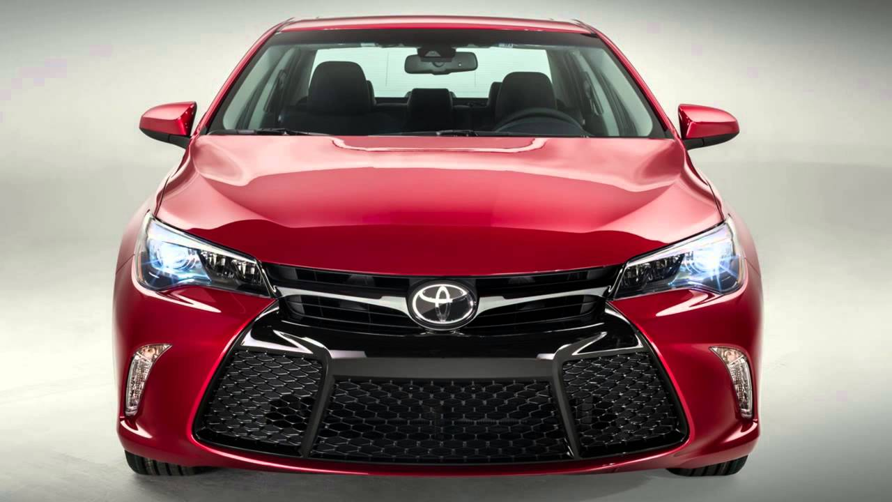 2017 Toyota Camry Ardmore