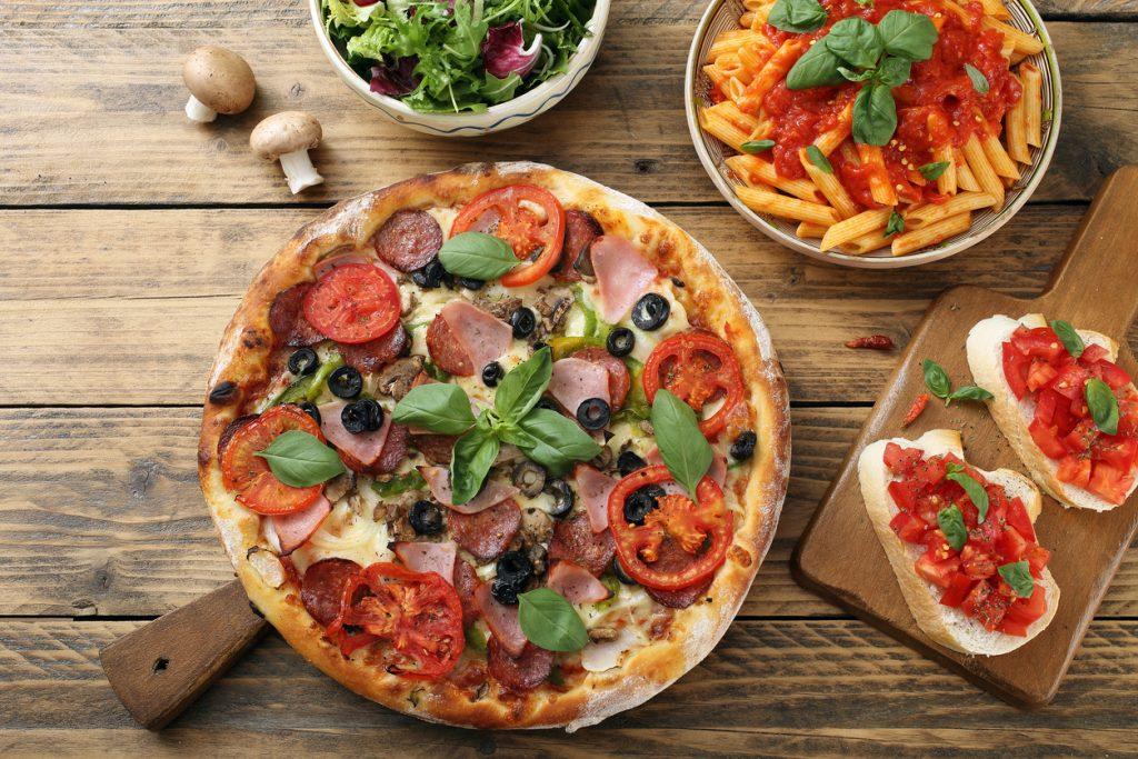 Italian Food Ardmore