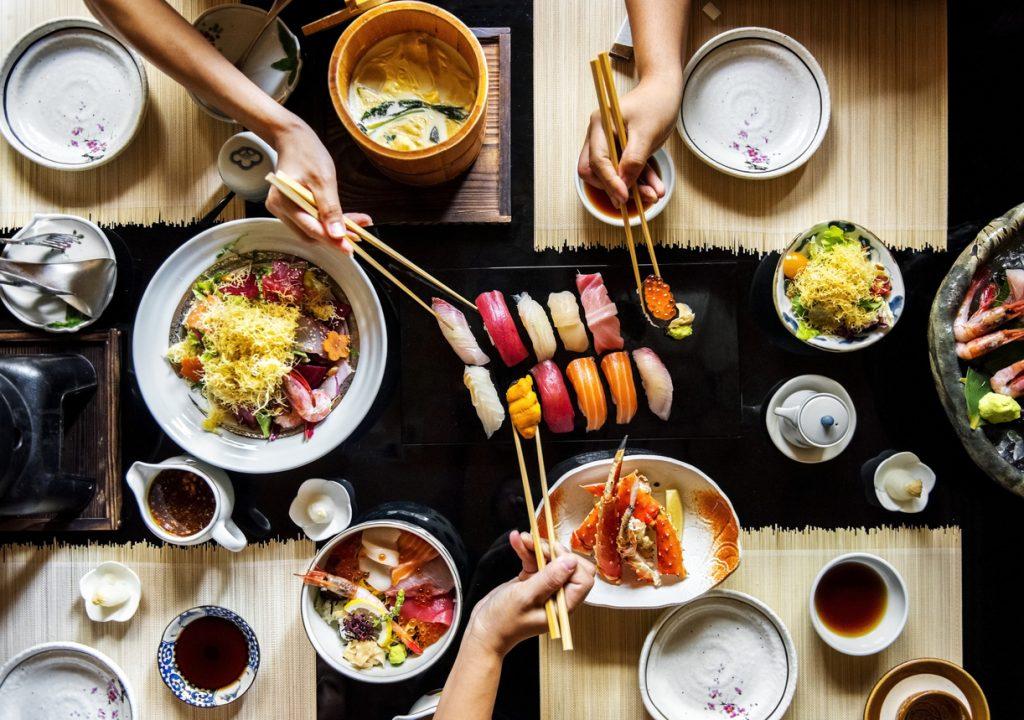 Ardmore Sushi