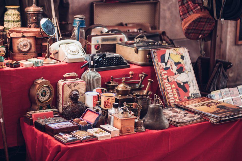 Ardmore Emporium Antiques