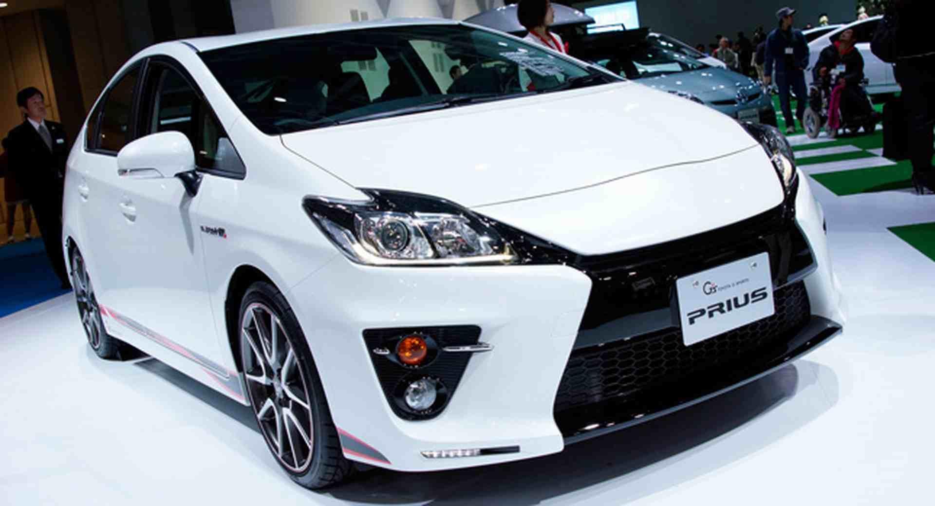 2016 Toyota Prius Ardmore